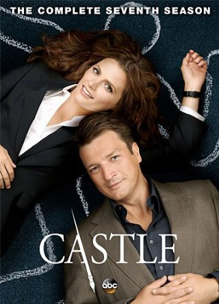 Watch Movie Castle - Season 7