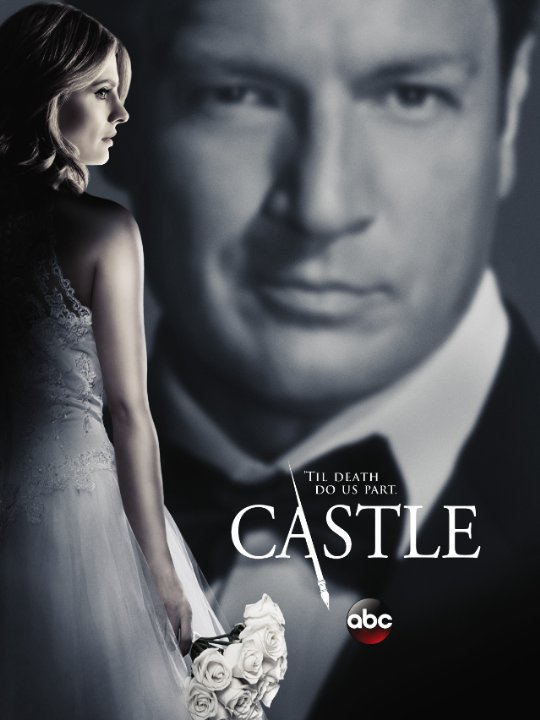 Watch Movie Castle - Season 8