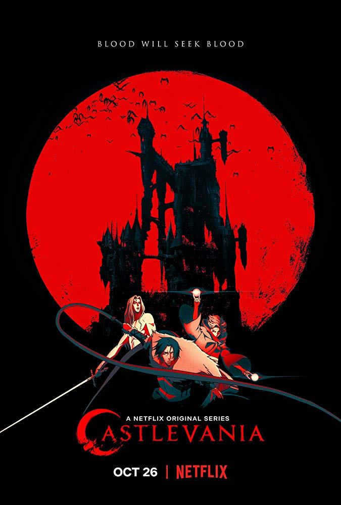 Watch Movie Castlevania - Season 2