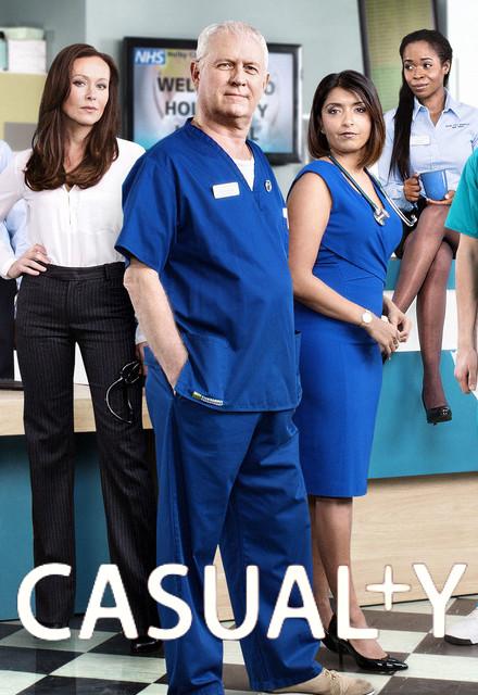 Watch Movie Casualty - Season 34