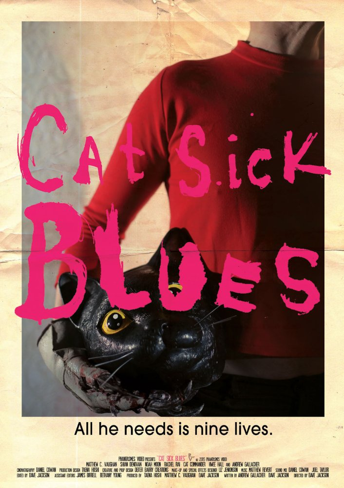Watch Movie Cat Sick Blues