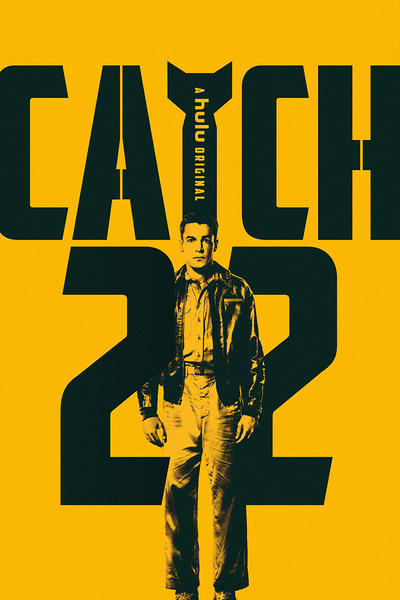 Watch Movie Catch-22 - Season 1