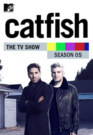 Watch Movie Catfish The Show - Season 5