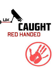 Watch Movie Caught Red Handed - Season 5