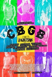 Watch Movie CBGB