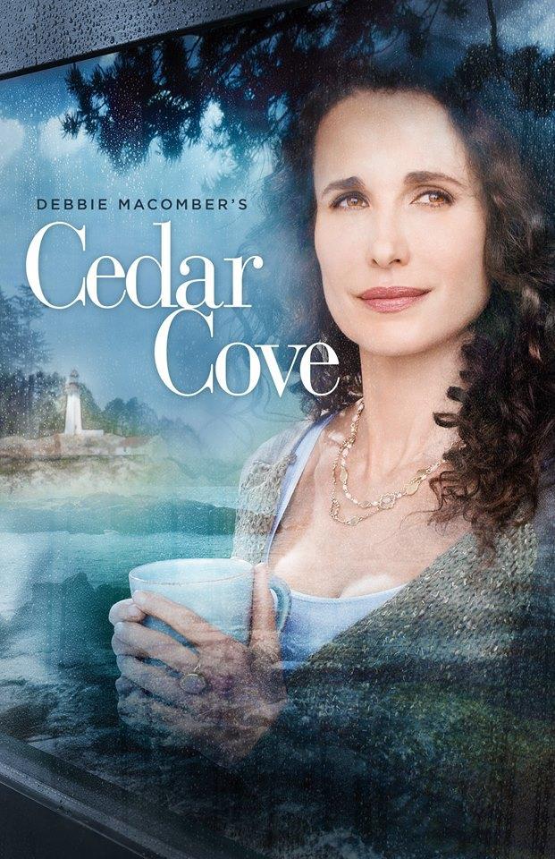 Watch Movie Cedar Cove - Season 1