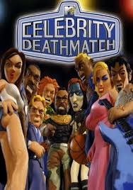 Watch Movie Celebrity Deathmatch - Season 4