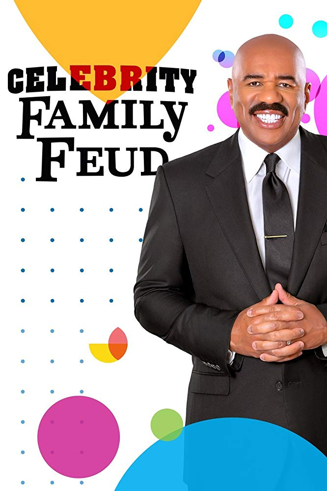 Watch Movie Celebrity Family Feud - Season 2