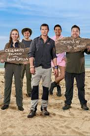 Watch Movie Celebrity Island with Bear Grylls - Season 3