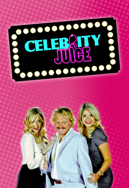 Watch Movie Celebrity Juice - Season 18