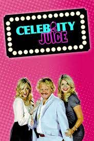 Watch Movie Celebrity Juice - Season 24