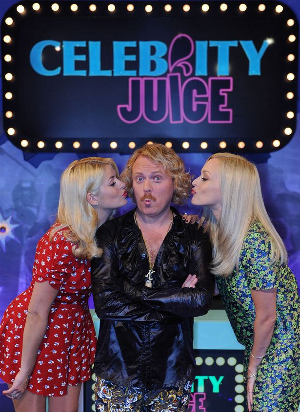 Watch Movie Celebrity Juice - Season 7