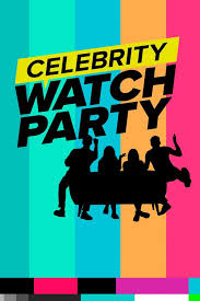 Watch Movie Celebrity Watch Party - Season 1
