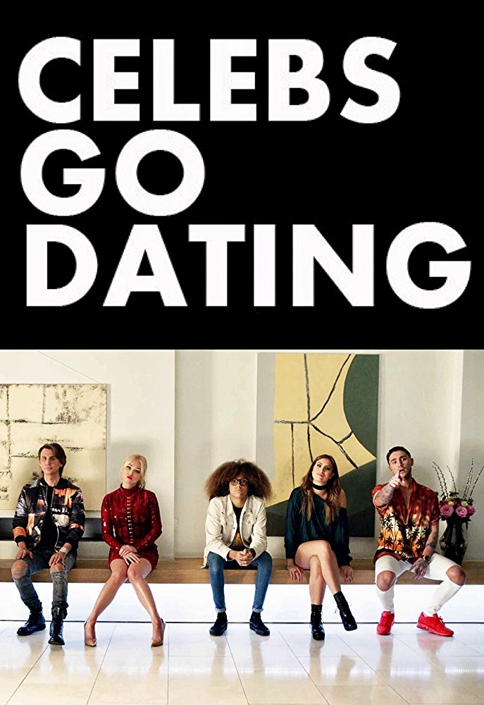 Watch Movie Celebs Go Dating - Season 6