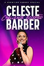 Watch Movie Celeste Barber: Challenge Accepted