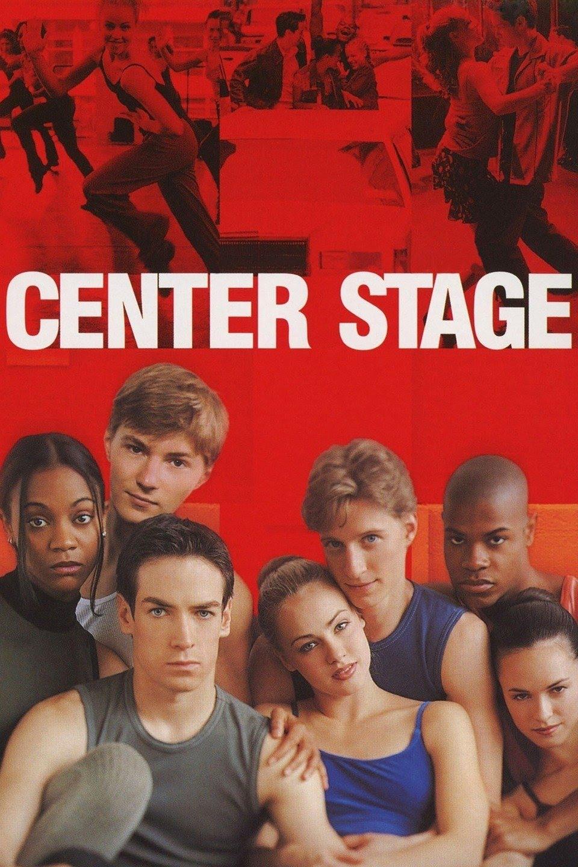 Watch Movie Center Stage