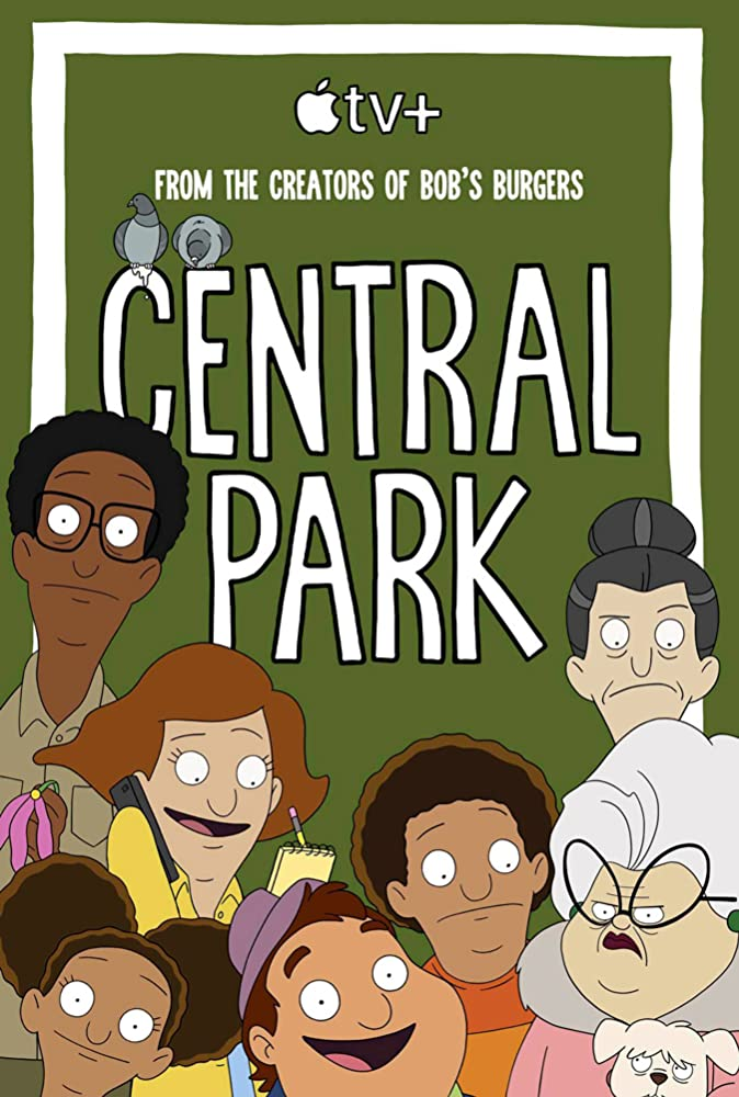 Watch Movie Central Park - Season 1