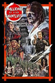 Watch Movie Challenge of Five Gauntlets