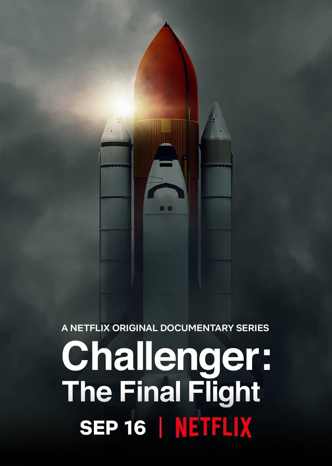 Watch Movie Challenger: The Final Flight - Seaon 1