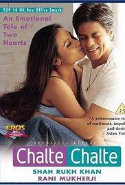 Watch Movie Chalte Chalte