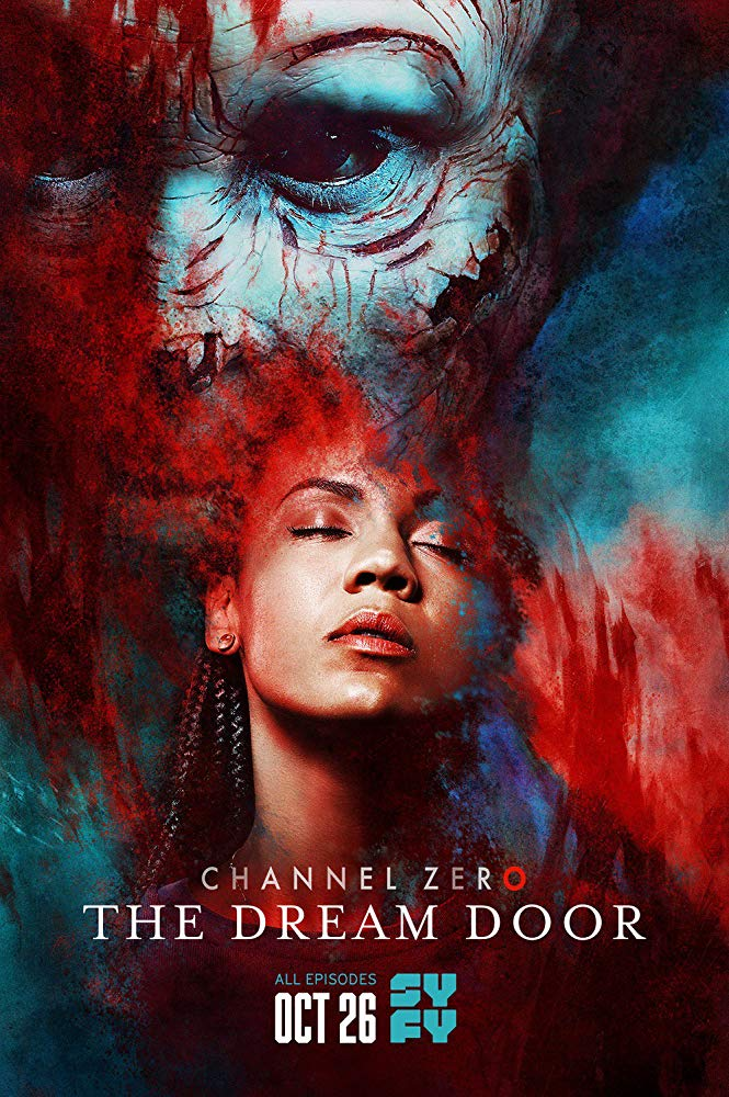 Watch Movie Channel Zero - Season 4