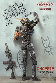 Watch Movie Chappie