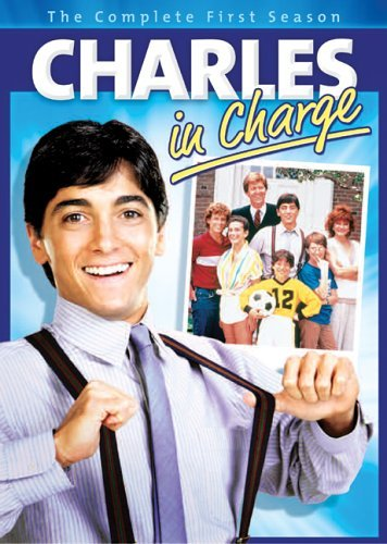 Watch Movie Charles in Charge - Season 5