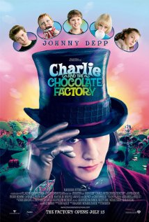 Watch Movie Charlie and the Chocolate Factory