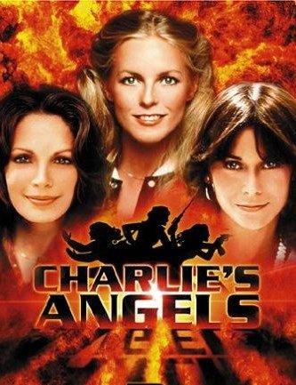 Watch Movie Charlie's Angels - Season 4