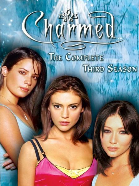 Watch Movie Charmed - Season 3