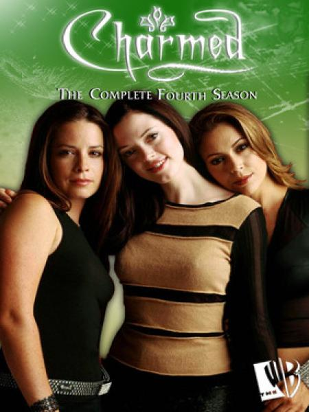 Watch Movie Charmed - Season 4