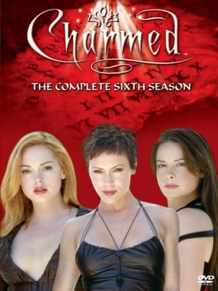 Watch Movie Charmed - Season 6