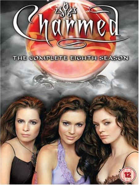 Watch Movie Charmed - Season 8