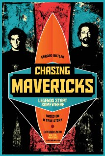 Watch Movie Chasing Mavericks