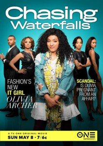 Watch Movie Chasing Waterfalls