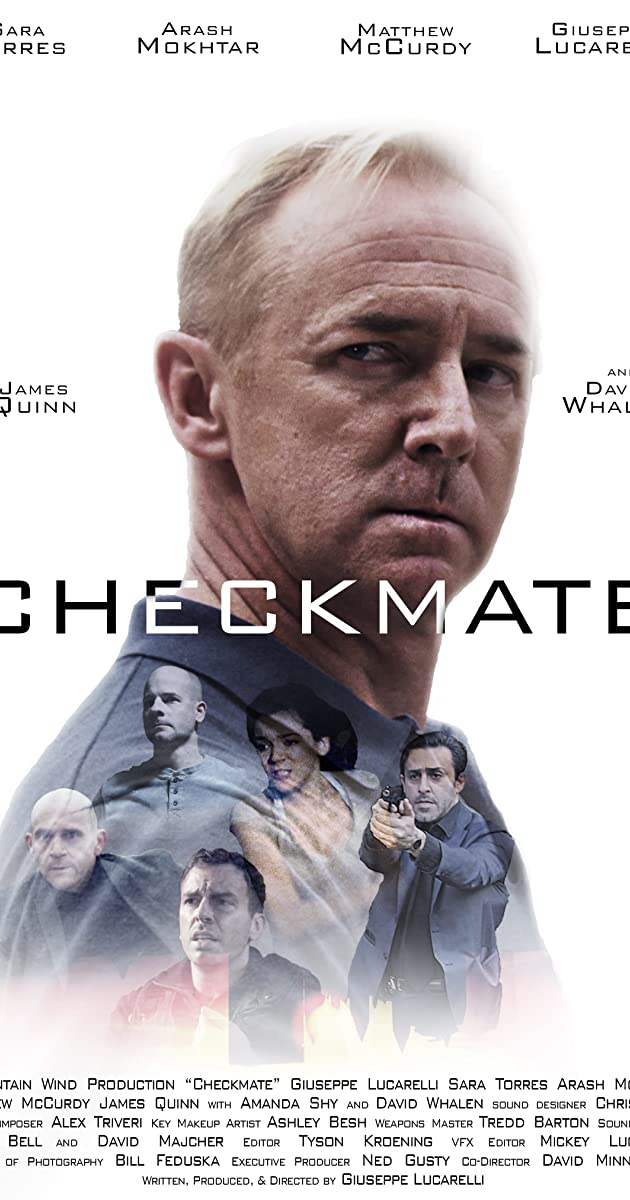 Watch Movie Checkmate (2019)