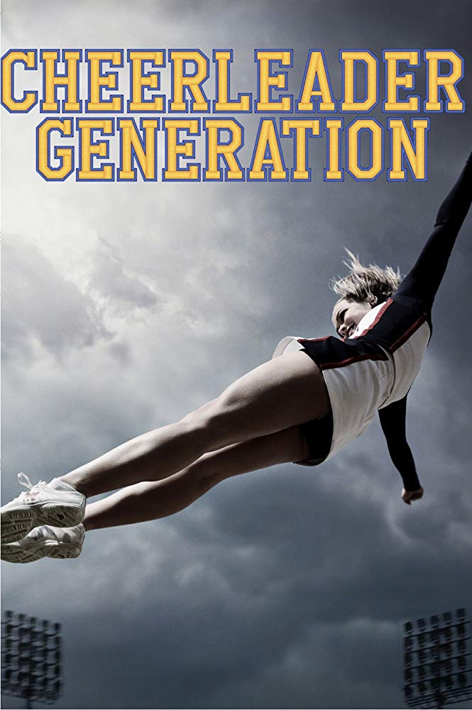 Watch Movie Cheerleader Generation - Season 1