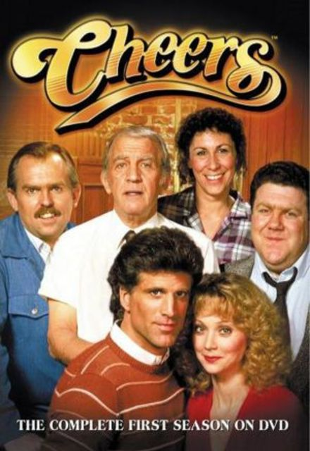 Watch Movie Cheers - Season 1