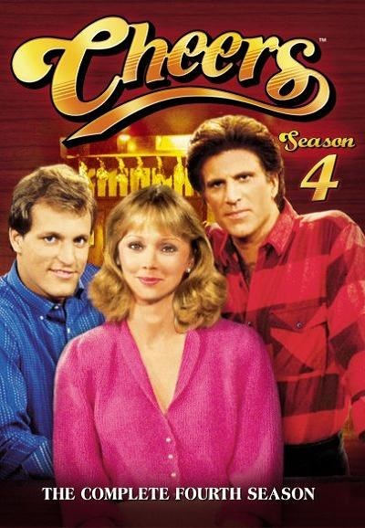 Watch Movie Cheers - Season 4