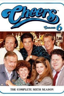 Watch Movie Cheers - Season 6