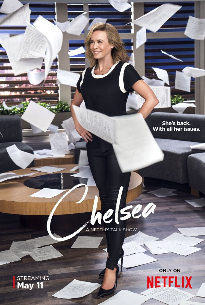 Watch Movie Chelsea - Season 2