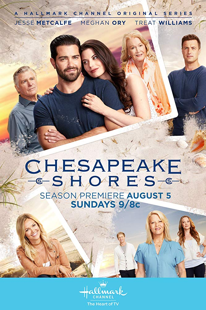 Watch Movie Chesapeake Shores - Season 4