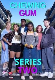 Watch Movie Chewing Gum - Season 02