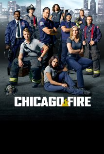 Watch Movie Chicago Fire - Season 4