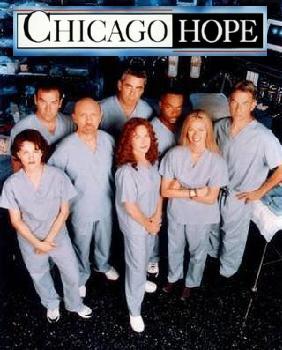 Watch Movie Chicago Hope - Season 3
