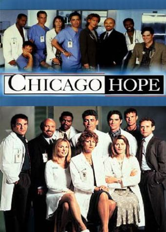 Watch Movie Chicago Hope - Season 4