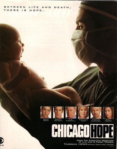 Watch Movie Chicago Hope - Season 5