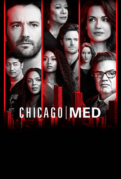 Watch Movie Chicago Med - Season 4