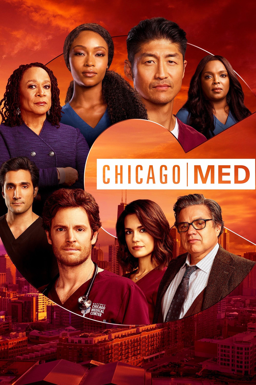 Watch Movie Chicago Med - Season 6