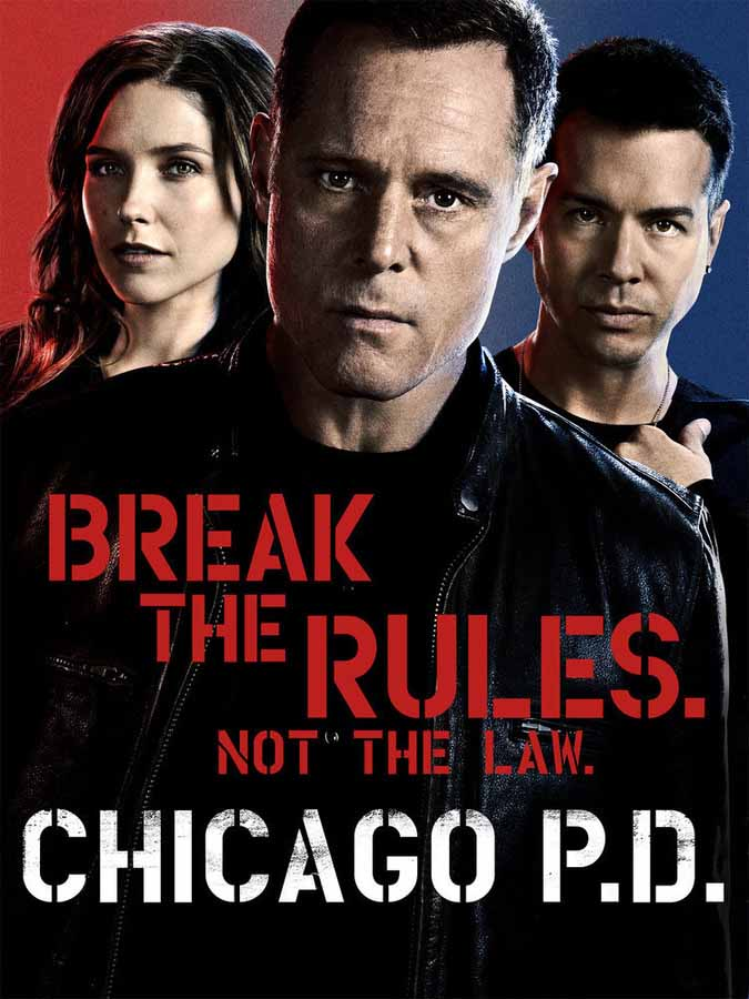 Watch Movie Chicago PD - Season 2